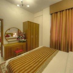 La villa Najd Hotel Apartments комната для гостей фото 6