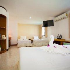 Отель Baan Paradise спа фото 2