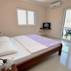 Отель Guest House Villa Pastrovka 3* Апартаменты фото 8