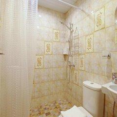 Мини-Отель Аморе Стандартный номер с разными типами кроватей фото 18