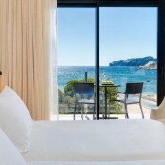 Отель H10 Casa del Mar 4* Номер Делюкс с различными типами кроватей фото 2