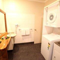Smugglers Cove Beach Resort and Hotel 3* Люкс с различными типами кроватей фото 7