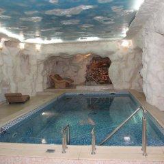 VIP Отель Клеопатра бассейн фото 2