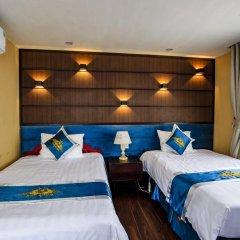 Sapa Mimosa Hotel 2* Стандартный номер с 2 отдельными кроватями