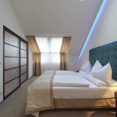Отель Starlight Suiten Hotel Renngasse Австрия, Вена - 4 отзыва об отеле, цены и фото номеров - забронировать отель Starlight Suiten Hotel Renngasse онлайн комната для гостей фото 5