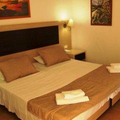 Lymberia Hotel - All-Inclusive комната для гостей фото 3