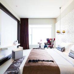 Отель Mode Sathorn 4* Номер Делюкс фото 8