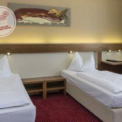 Austria Trend Hotel Anatol 4* Стандартный номер с различными типами кроватей