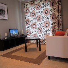 Отель Apartamentos El Regueirin 2 Кудильеро удобства в номере