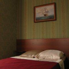 Novozhenovsky Hotel комната для гостей фото 4