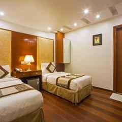 Отель Trimrooms Palm D'or 3* Стандартный номер с двуспальной кроватью фото 3