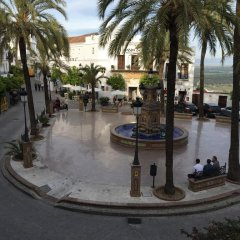 Отель Sindhura Испания, Вехер-де-ла-Фронтера - отзывы, цены и фото номеров - забронировать отель Sindhura онлайн фото 8