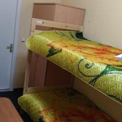 Мини-отель ТарЛеон 2* Стандартный номер разные типы кроватей фото 20