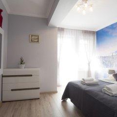 Отель Apartamenty Comfort & Spa Stara Polana Апартаменты фото 24