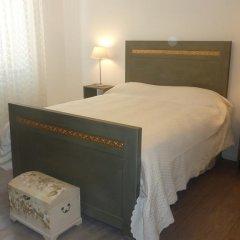 Отель Al Pergolesi B&B Италия, Джези - отзывы, цены и фото номеров - забронировать отель Al Pergolesi B&B онлайн комната для гостей фото 2