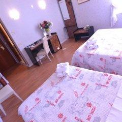 Отель Anacapri 2* Стандартный номер с различными типами кроватей фото 6