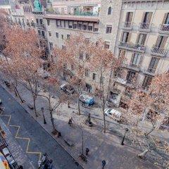 Отель Decimononico Borne Studios Барселона фото 14