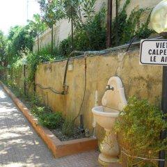 Отель Alicudi Ласкари с домашними животными