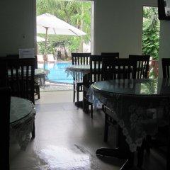 Отель The Moon Villa Hoi An 2* Стандартный номер с различными типами кроватей фото 5
