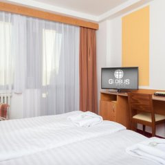 Globus Hotel удобства в номере