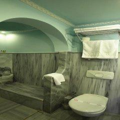Sultanahmet Palace Hotel - Special Class 4* Стандартный номер с различными типами кроватей фото 8