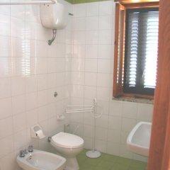 Отель Villa Edera Лечче ванная фото 2