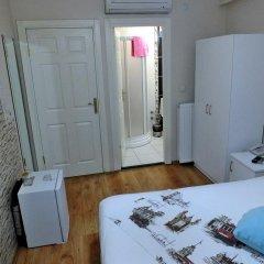 Kadikoy Port Hotel 3* Улучшенный номер с различными типами кроватей