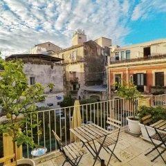 Отель La Residenza del Reginale Италия, Сиракуза - отзывы, цены и фото номеров - забронировать отель La Residenza del Reginale онлайн балкон