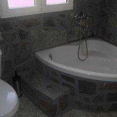 Отель To Valsamo ванная
