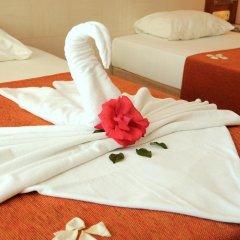 Aral Hotel Side комната для гостей фото 7