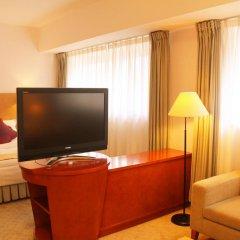 The North Garden Hotel 3* Номер Бизнес с различными типами кроватей фото 7
