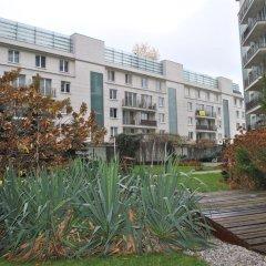 Отель Zoliborz Apartament Апартаменты с различными типами кроватей фото 9