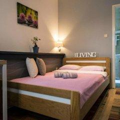 Отель Rooms Madison 3* Стандартный номер с различными типами кроватей фото 10