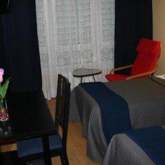 Отель Hostal Mara в номере
