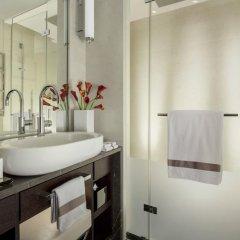 Отель Royal Savoy Lausanne 5* Номер Делюкс с различными типами кроватей