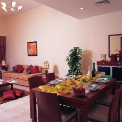 Al Raya Hotel Apartment в номере