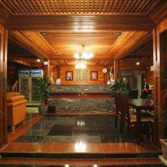 Отель Sudee Villa 4* Вилла разные типы кроватей фото 9