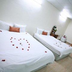 Avi Airport Hotel 2* Улучшенный номер с 2 отдельными кроватями фото 3