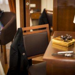 Отель Aliados 3* Стандартный номер с различными типами кроватей фото 9