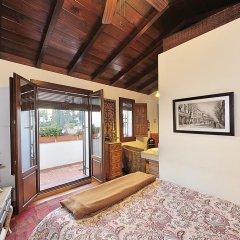Отель Solar MontesClaros комната для гостей фото 3