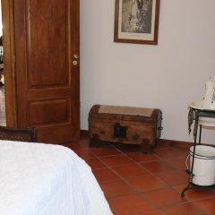 Отель Casa Da Nogueira 3* Стандартный номер фото 4