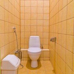 Hostel Tsentralny Кровать в женском общем номере с двухъярусной кроватью фото 10