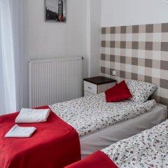 Отель Ll 20 Стандартный номер с двуспальной кроватью фото 11