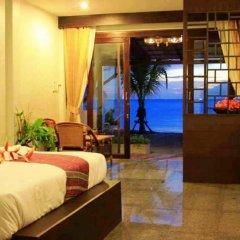 Отель Peace Paradise Beach спа фото 2