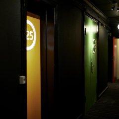 Отель Annex Copenhagen 2* Стандартный номер с различными типами кроватей (общая ванная комната) фото 11