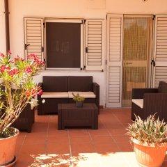 Отель Villa Testa Саландра интерьер отеля