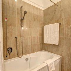Hotel Romana Residence 4* Люкс с различными типами кроватей фото 3