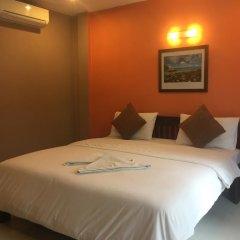 Baan Suan Ta Hotel 2* Улучшенный номер с различными типами кроватей фото 40