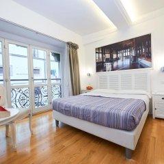 Отель B&B Le Stanze del Duomo 2* Стандартный номер с различными типами кроватей фото 13