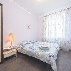 Апартаменты Olga Apartments on Khreschatyk Апартаменты с различными типами кроватей фото 8